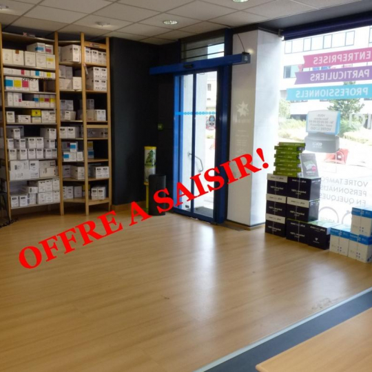 Ads AIX LES BAINS : Commercial | CHAMBERY (73000) | m2 | 34 000 €